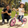 My First Balance-to-Pedal Training Bike 12 inch - Pink - R Exclusive