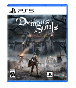 PlayStation 5 Demon's Souls