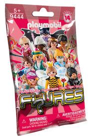 Playmobil - Figures Series 14 - Girls