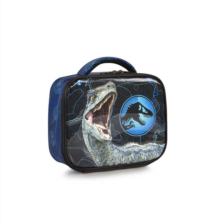 Heys Kids Jurassic World Core Lunch Bag