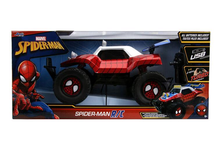 Spiderman 1:14 Rc