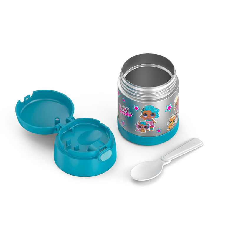 Thermos FUNtainer Food Jar, LOL Surprise, 290ml
