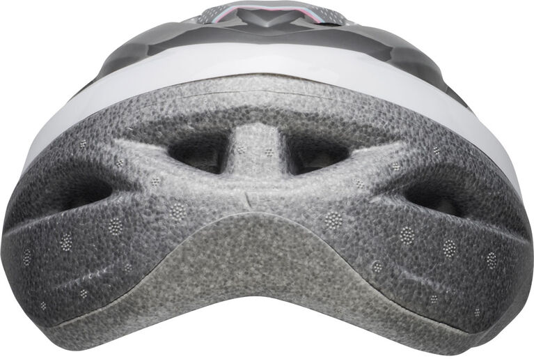 Adult Thalia Silver/White Helmet