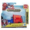 Transformers Cyberverse 1 - Step Changer Optimus Prime