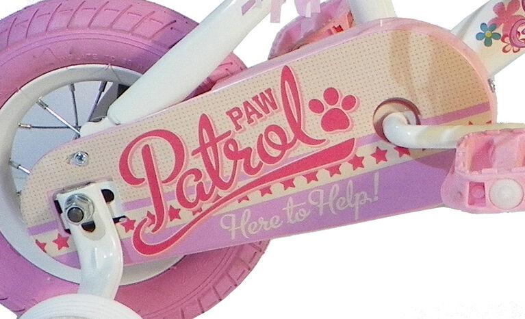 Vélo Pat' Patrouille de 10 po - Stella