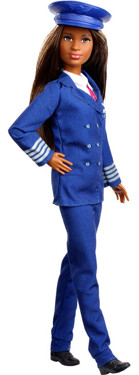 Barbie 60th Anniversary Pilot Doll