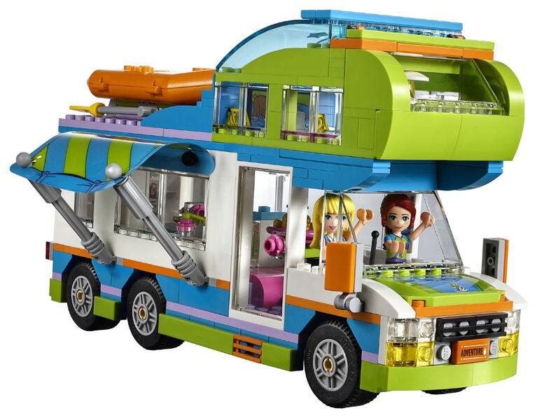 LEGO Friends Le camping-car de Mia 41339   Toys R Us Canada