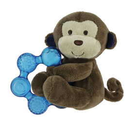 Carter's Monkey Plush with Teether