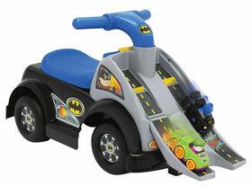 Little People Batman Wheelies Ride On