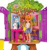 Barbie Chelsea Treehouse Set