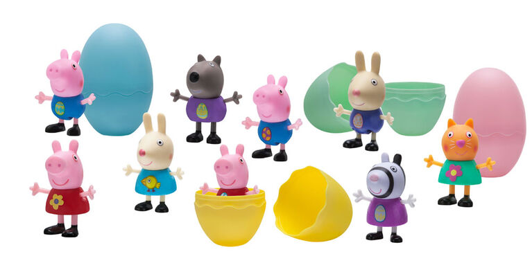 Peppa Pig Blind Easter Egg