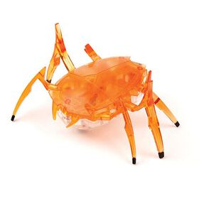 Hexbug - Scarab - Orange - English Edition