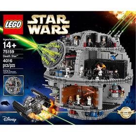 LEGO Star Wars  L'Étoile de la Mort 75159
