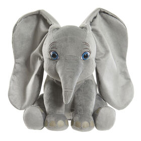 Dumbo Live Action  Flopping Ear Feature Plush