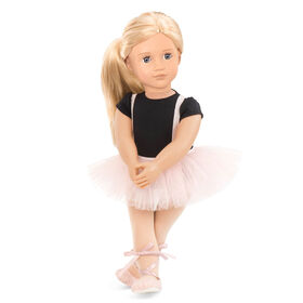 Our Generation, Violet Anna, 18-inch Ballet Doll