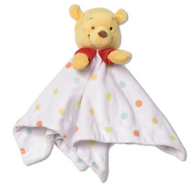 Disney Baby Baby  Buddy- Winnie The Pooh