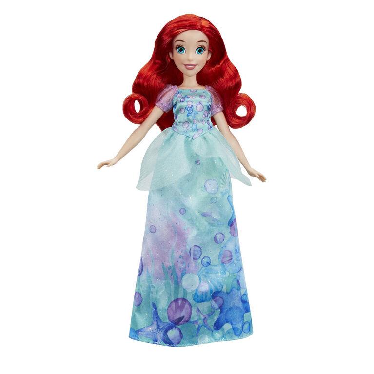 Disney Princess Royal Shimmer - Poupée Ariel