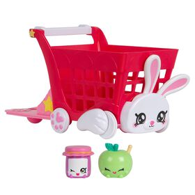 Kindi Kids Fun Shopping Cart