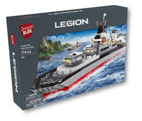 Legion: Combat Ship