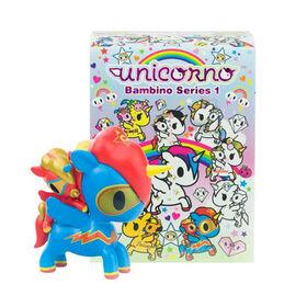 tokidoki Unicorno Bambino Series 1 vinyle collectible