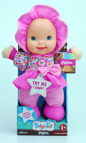 Baby's First Giggles - Pink