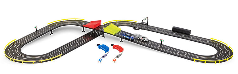 Jumping Rally Race Set
