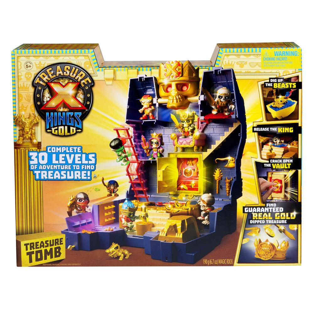 Moose-trésor x Mystery Pack Action Figures Series 1 Lot de 2