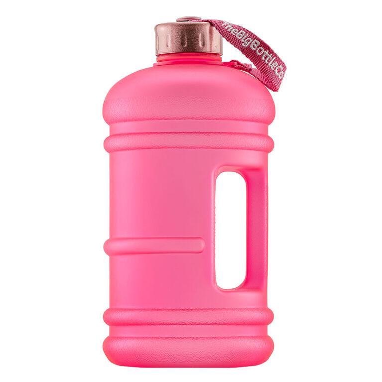 The Big Bottle Co - Pink Rose