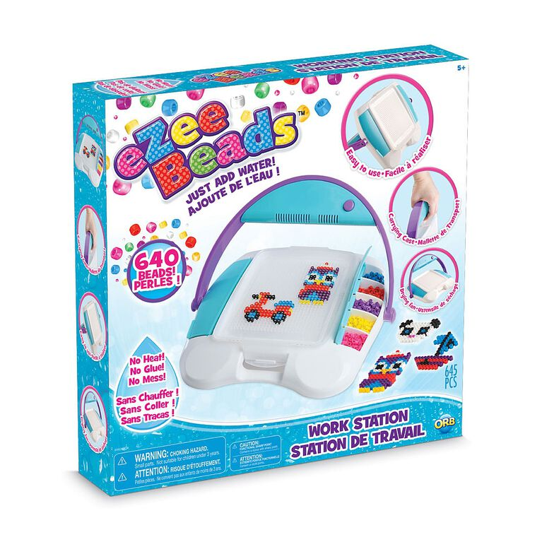 Ezee Beads Working Station