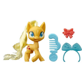 My Little Pony Applejack Potion Orange Pony - R Exclusive