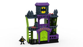 Imaginext - DC Super Friends - L'asile d'Arkham