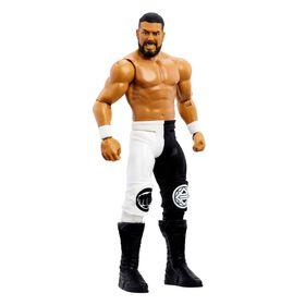 WWE - WrestleMania - Figurine articulée - Andrade