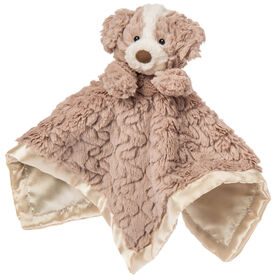 Mary Meyer Putty Nursery Character Blanket - Chien