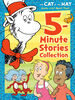 The Cat in the Hat Knows a Lot About That 5-Minute Stories Collection (Dr. Seuss /The Cat in the Hat Knows a Lot About That) - Édition anglaise