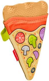 Fisher-Price - Pointe de pizza à mordiller