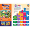 Googly Eyes Right Fit 48 Piece Kids Puzzle