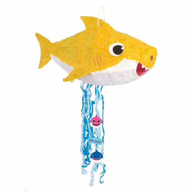 Baby Shark 3D Pinata