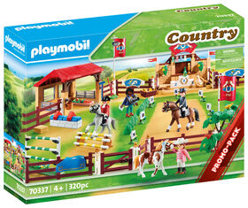 Playmobil - Large Equestrian Tournament