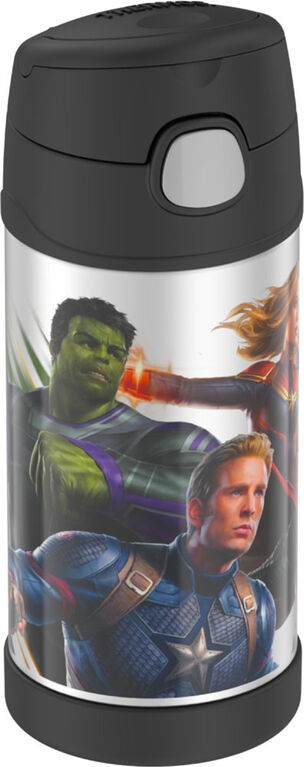 Thermos Funtainer Bottle Avengers Infinity War