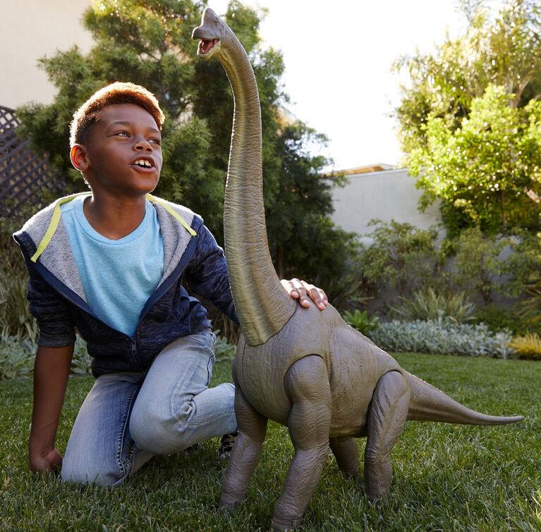 Jurassic World Legacy Collection Brachiosaurus - R Exclusive
