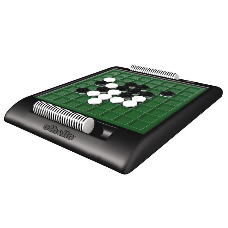 Othello - The Classic Board Game of Strategy - styles may vary