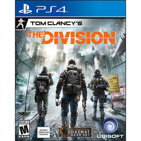 PlayStation 4 - Tom Clancy's The Division