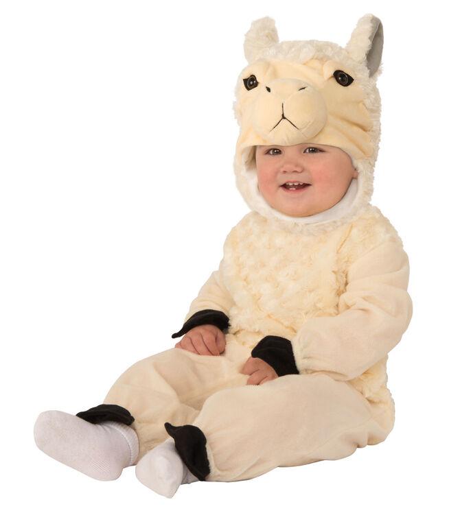 Llama Costume - Infant