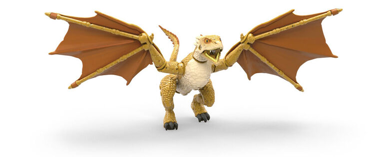 Mega Construx Game of Thrones Viserion