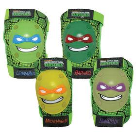Teenage Mutant Ninja Turtles – 3D Knee + Elbow Pad Set