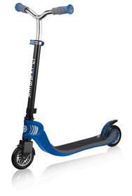Flow 125 Foldable Scooter - Bold Blue