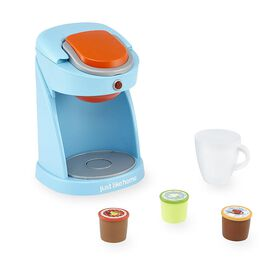 Just Like Home - One-Cup Beverage Maker