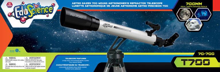 700mm Refractor Telescope