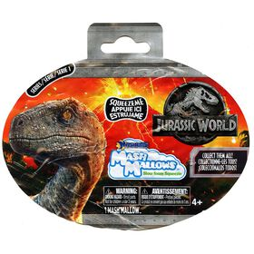 Mash'ems MashMallow - Jurassic World 2 - Foil Bag Season 1 (Single)