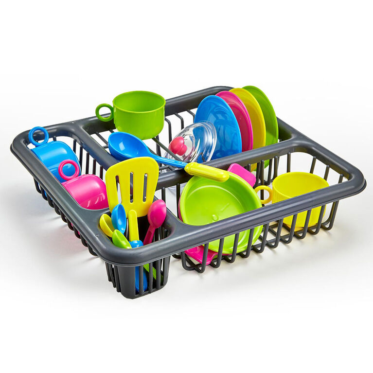 Busy Me Let's Do The Dishes